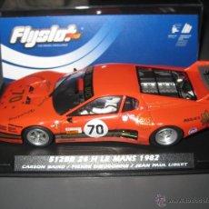 Slot Cars: 512 BB Nº70 DE LE MANS 1982 DE FLYSLOT. Lote 139702272