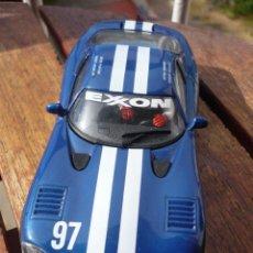 Slot Cars: COCHE ESCALEXTRIC -SLOT CAR FLY , DODGE VIPER ,GTRS, DAYTONA 96.. Lote 48595701