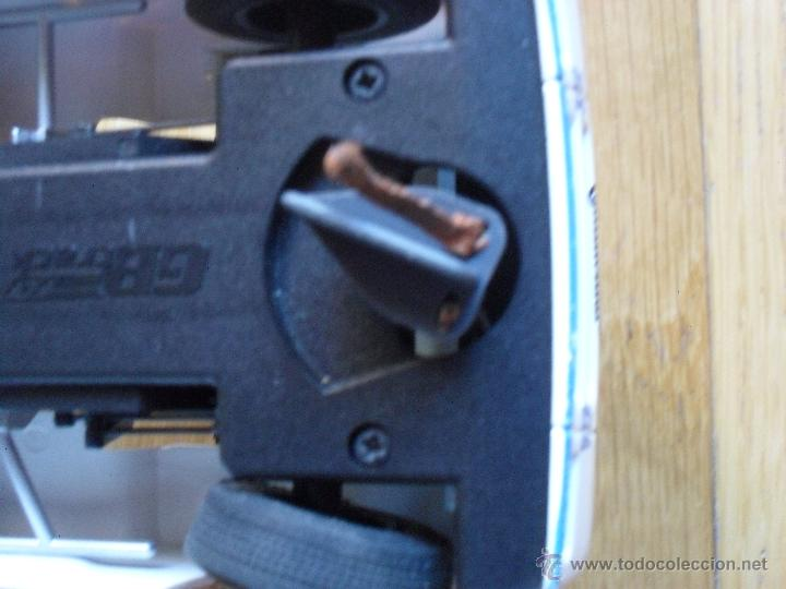 Slot Cars: CAMINO MAN GB TRACK FLY, MAN BOSINGER, Descatalogado - Foto 2 - 53057916