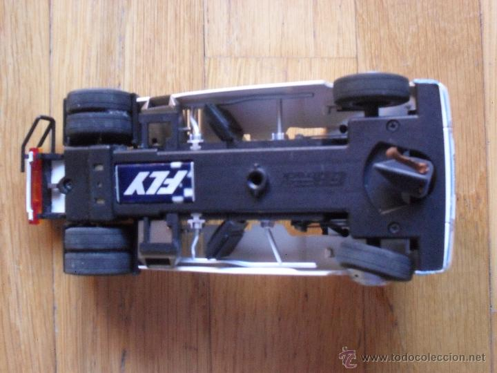Slot Cars: CAMINO MAN GB TRACK FLY, MAN BOSINGER, Descatalogado - Foto 5 - 53057916