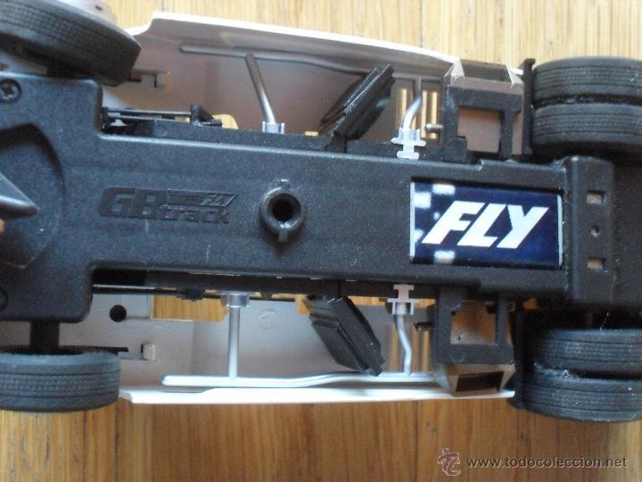 Slot Cars: CAMINO MAN GB TRACK FLY, MAN BOSINGER, Descatalogado - Foto 10 - 53057916