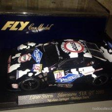 Slot Cars: COCHE FLY EN CAJA. Lote 55999412