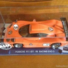 Slot Cars: PORSCHE SLOT DE COMPETICION. Lote 56659530