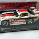 Slot Cars: VIPER GTS-R 1º BRNO 2.001 FLY REF.A89. Lote 59757384