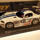 Slot Cars: VIPER CAMPEON 97 FLY REF. A-5. Lote 59903767