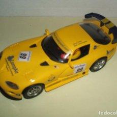 Slot Cars: VIPER DE FLY.. Lote 62414092