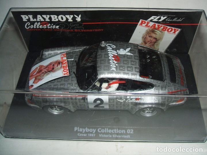 PORSCHE 911 FLY REF.-99021 (Juguetes - Slot Cars - Fly)