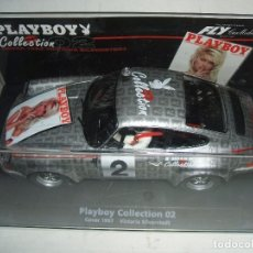 Slot Cars: PORSCHE 911 FLY REF.-99021. Lote 79776153