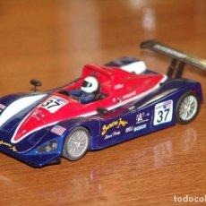 Slot Cars: FLY A-507 - LOLA B98/10 BANANA JOE . Lote 87664656