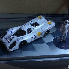 Slot Cars: PORSCHE 917K CAMPEONES ALEX SOLER ROIG FLY REF. W02. Lote 91861585
