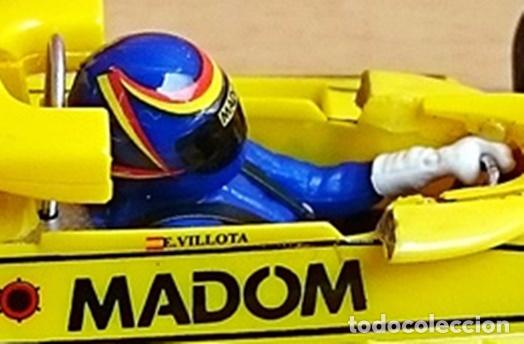 Slot Cars: FLY SLOT 058102 - LOTUS 78 GP AURORA 1979 EMILIO VILLOTA - Foto 8 - 92163990