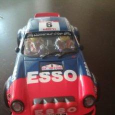 Slot Cars: PORSCHE 911 ESSO FLY COMPETICIÓN. Lote 95661967