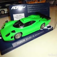 FLY. Porsche 911 GT1 98 EVO 2. Ref. 07003