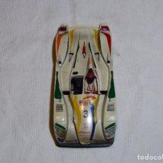 Slot Cars: AUDI LE MANS DE ESCALEXTRIC. Lote 97811571