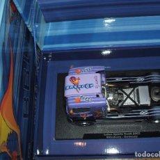 Slot Cars: CAMION EDICION LIMITADA S.OLIVER DE FLY REF.-96025. Lote 98348119