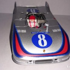 Slot Cars: DOS COCHES SLOT FLY. Lote 100394399