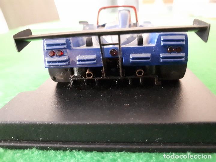 Slot Cars: Lola B98/10 – Futbol Club Barcelona – Fly Car Model - Foto 5 - 105830759