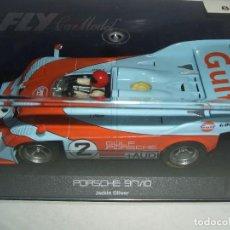 Slot Cars: PORSCHE 917/10 DE FLY REF.-88103. Lote 106997079