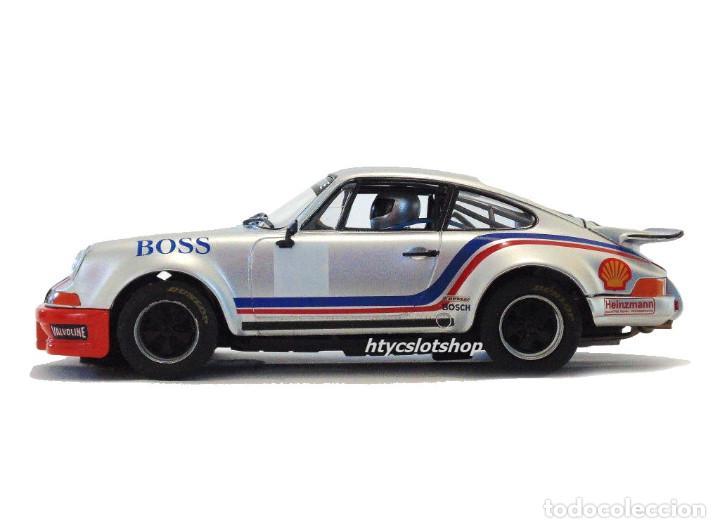 Slot Cars: SLOTWINGS PORSCHE 911 PORSCHE CLUB SINGAPORE BOSS MAX MORITZ W044-02SP - Foto 6 - 107260063