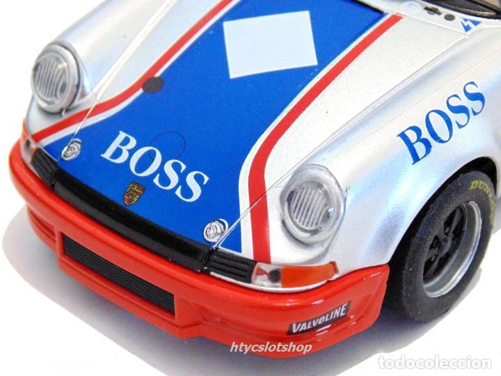 Slot Cars: SLOTWINGS PORSCHE 911 PORSCHE CLUB SINGAPORE BOSS MAX MORITZ W044-02SP - Foto 8 - 107260063