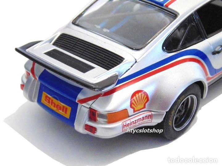 Slot Cars: SLOTWINGS PORSCHE 911 PORSCHE CLUB SINGAPORE BOSS MAX MORITZ W044-02SP - Foto 9 - 107260063