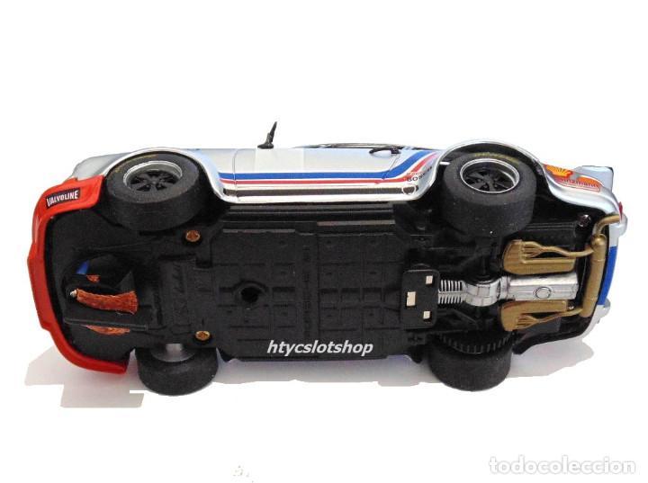 Slot Cars: SLOTWINGS PORSCHE 911 PORSCHE CLUB SINGAPORE BOSS MAX MORITZ W044-02SP - Foto 10 - 107260063
