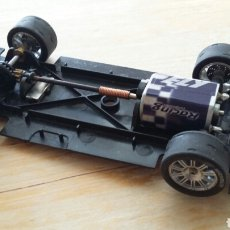 Slot Cars: CHASIS BMW M3 FLY. Lote 107308251
