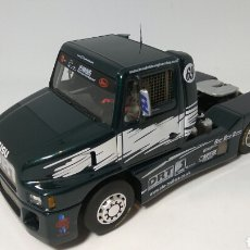 Slot Cars: FLY GB TRACK SISU 250 NURBURGRING 2003. Lote 118488484