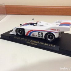 Slot Cars: PORSCHE 917/10 FLY. Lote 119147687