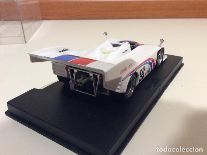 Slot Cars: Porsche 917/10 fly - Foto 2 - 119147687