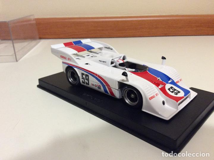 Slot Cars: Porsche 917/10 fly - Foto 3 - 119147687