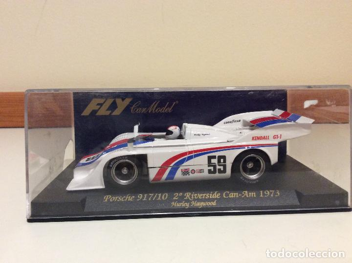 Slot Cars: Porsche 917/10 fly - Foto 5 - 119147687
