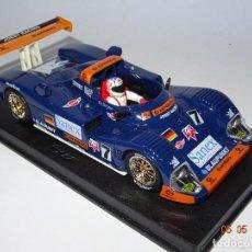Slot Cars: ANTIGUO JOEST PORSCHE 1º LE MANS 1996. REF. A-41. Lote 120102379