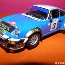 Slot Cars: PORSCHE 911 FLY. Lote 125160383
