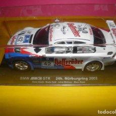 Slot Cars: BMW M3 GTR .FLY CAR MODEL. Lote 125311731