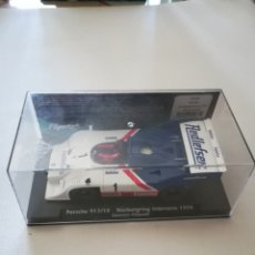Slot Cars: PORSCHE FLY SLOT CAR. Lote 126650156