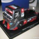 Slot Cars: CAMION RENAULT MKR LE MANS GP 2011 DE FLYSLOT. Lote 148601626