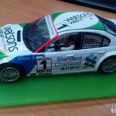 Slot Cars: COCHE SLOT FLY BMW SERIE 3 . Lote 129540143