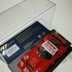 Slot Cars: FLY MARCOS ED ESPECIAL. Lote 130065478