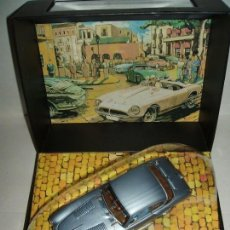 Slot Cars: PEGASO Z102 DE TOP SLOT REF.-7024. Lote 131544338