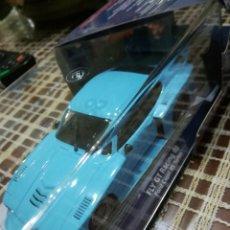 Slot Cars: FORD CAPRI FLY RACING. Lote 131952526