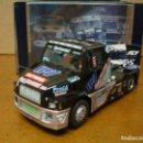 Slot Cars: FLY TRUCK-1 SISU SL 250 FIA ETRC 2000 NUEVO CON SU CAJA ORIGINAL. Lote 133822542
