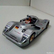 Slot Cars: PORCHE MOBIL 1 FLY ESCALESTRIC. Lote 137133745