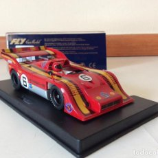 Slot Cars: PORSCHE 917 FLY. Lote 137193374