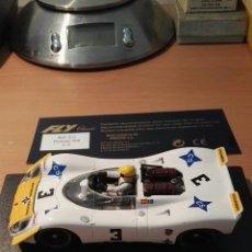 Slot Cars: PORSCHE 908. FLY REF. S11. Lote 139610825
