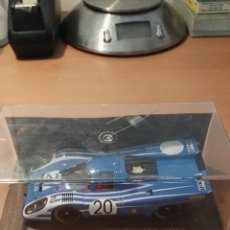 Slot Cars: PORSCHE 917K. FLY REF.: C56. Lote 139612773