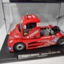 Slot Cars: FLY BUGGYRA MK002B JARAMA FIA 2003 ETRC ANTONIO ALBACETE TRUCK-71 REF.08030. Lote 141919072