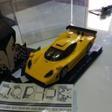 Slot Cars: PORSCHE FLY. Lote 143161556