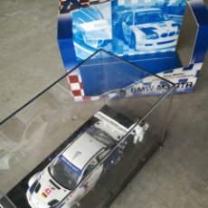 Slot Cars: BMW M3 GTR FLY. Lote 143782841