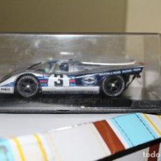 Slot Cars: PORCHE MARTINI 917 FLY CLASSIC FABRICADO EN ESPAÑA DES CATALOGADO NUEVO. Lote 146311062